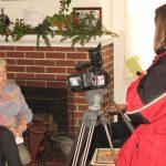 WBOY-TV report,photo, December 2008