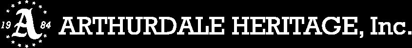 Arthurdale Heritage, Inc